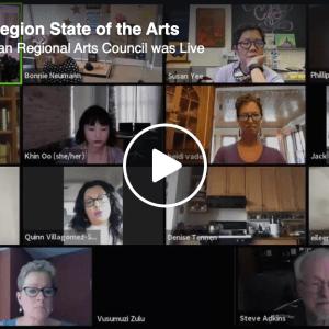 Metro Region State of the Arts