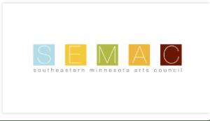 Southeast Minnesota Arts Council logo
