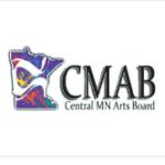 Central Minnesota Arts Board logo